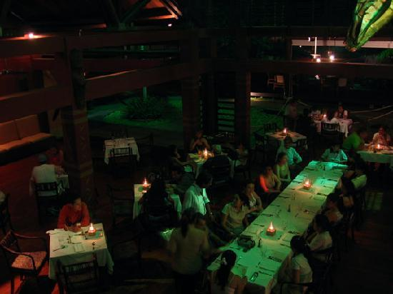 Decameron Decalodge Ticuna : Restaurant.