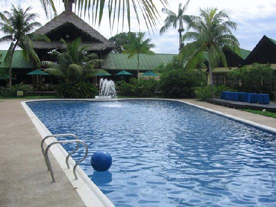 Decameron Decalodge Ticuna : Pool.