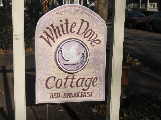 ‪‪White Dove Cottage‬: The White Dove Cottage‬