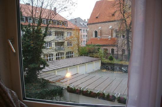 Hotel Du Train Munchen Bewertung