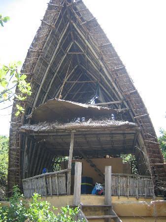 Chumbe Island Coral Park: our Robinson Crusoe home