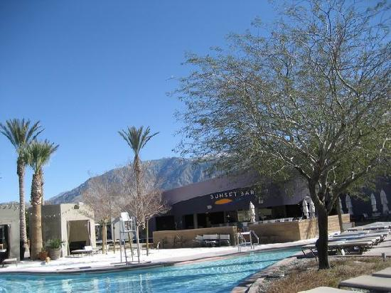 Outisde Pool Picture Of Morongo Casino Resort Amp Spa