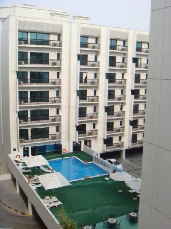 голден сандс отель апартамент дубай отзывы