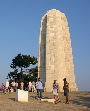 Gallipoli National Park