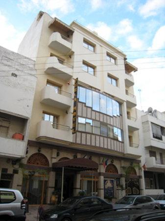 Photo of Hotel Perla Fes