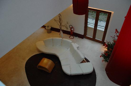 Montaperti Hotel: bello
