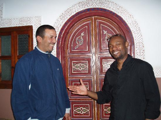 Dar Toubib: Hamid et moi