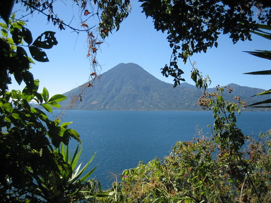 Santa Cruz La Laguna, Guatemala: Enough said!