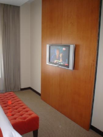 474 BUENOS AIRES HOTEL: TV