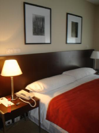 474 BUENOS AIRES HOTEL: Standard Bedroom