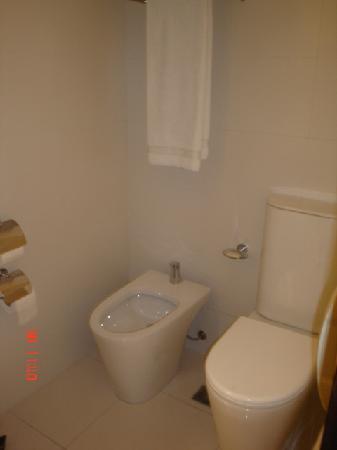 474 BUENOS AIRES HOTEL: Bathroom
