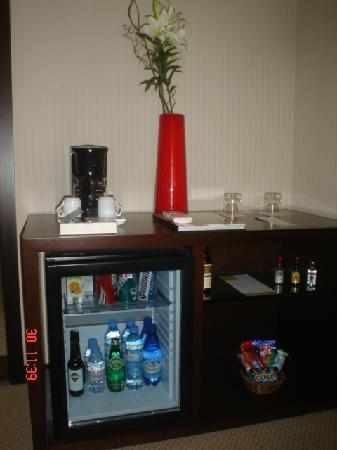 474 BUENOS AIRES HOTEL: Mini Bar
