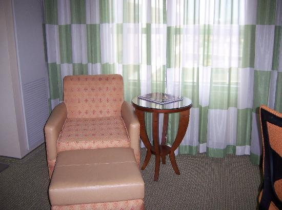 Renaissance Las Vegas Hotel: Ren Hotel 4
