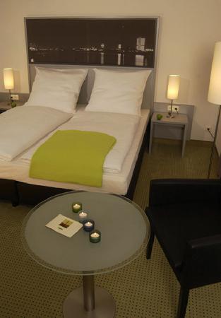 hotel friends koeln colonia germania prezzi 2018 e recensioni. Black Bedroom Furniture Sets. Home Design Ideas