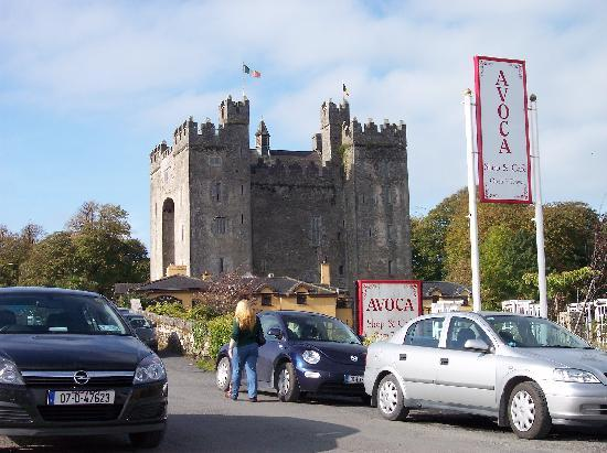 Bunratty Castle: the Castle and Dirty Nellys