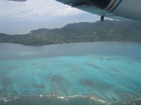Остров Провиденсия