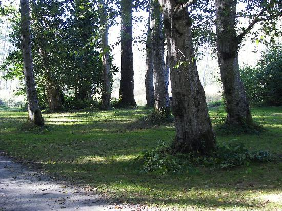 Kamp Klamath RV Park: other sites
