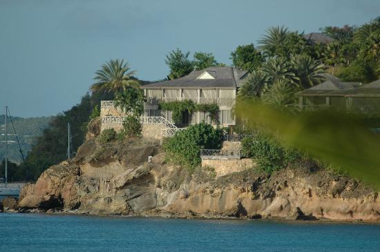 Galley Bay Resort : Armani residence