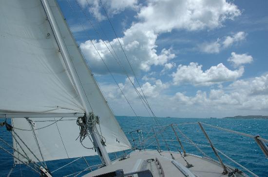 Galley Bay Resort : So relaxing