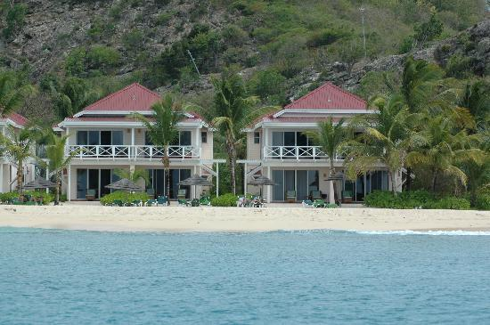 Galley Bay Resort : Premium suites