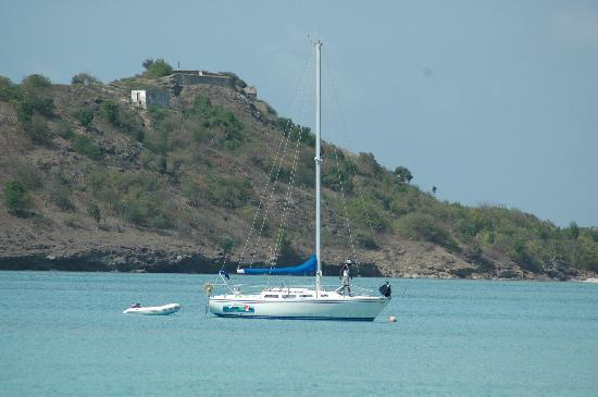 Galley Bay Resort : Ours for a day
