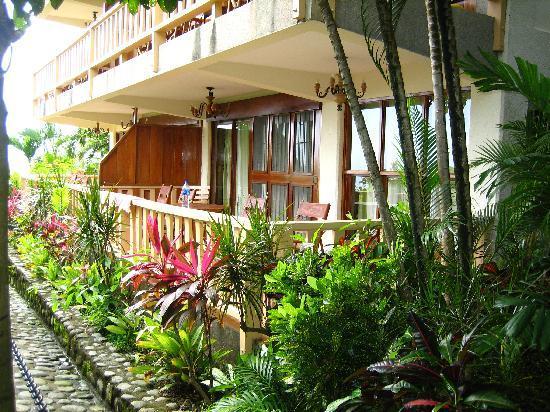 Hotel Costa Verde: B#1