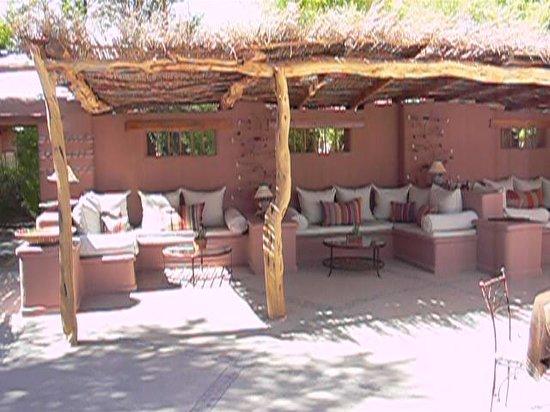 Awasi Atacama - Relais & Chateaux: bar area