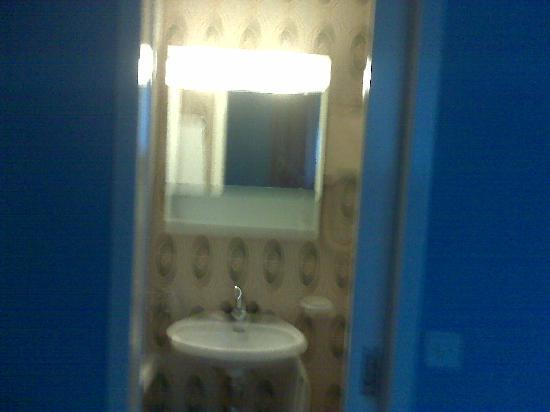 Hotel Diplomate: Bathroom 3