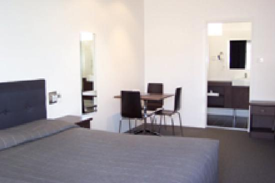 Cessnock Motel: Clean and comfortable refurbished rooms.