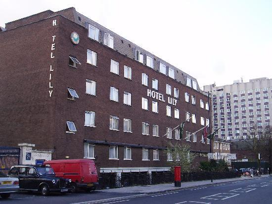 Boka Hotel Londra Recensioni