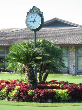 Arnold Palmer's Bay Hill Golf Club