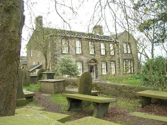 Haworth United Kingdom  city pictures gallery : Haworth, West Yorkshire, England, United Kingdom Picture of Haworth ...