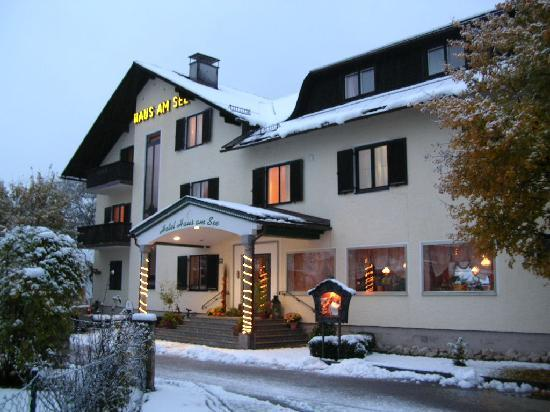 Hotel haus am see haus am see