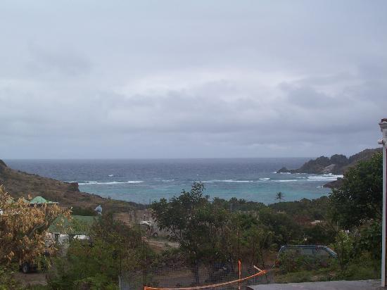 Petit Cul De Sac Fotograf 237 A De San Bartolom 233 Caribe