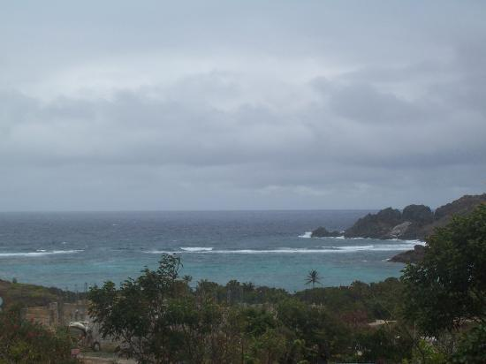 Petit Cul De Sac Picture Of St Barthelemy Caribbean