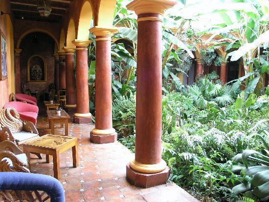 Hotel Casa Mexicana: Casa Mexicana