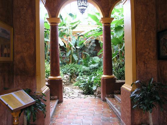 Hotel Casa Mexicana : Casa Mexicana