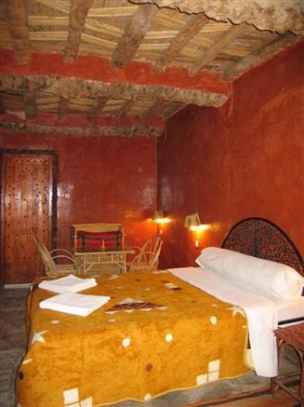 Riad du Sud - Kasbah Hotel: Rooms