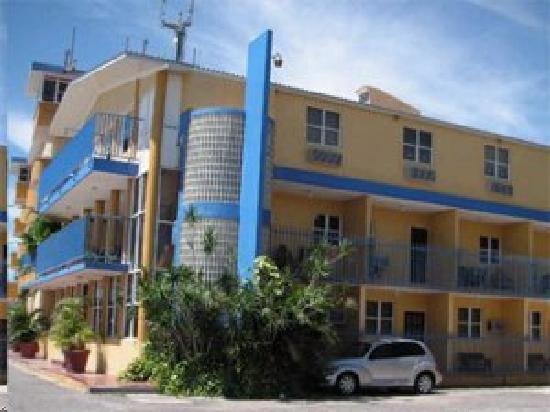 Boqueron, Puerto Rico: Eine tolle Unterkunft