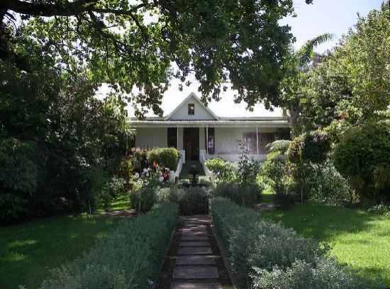 Cypress Cottage: cypress cottage