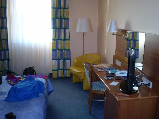 Jena, Germania: room 1