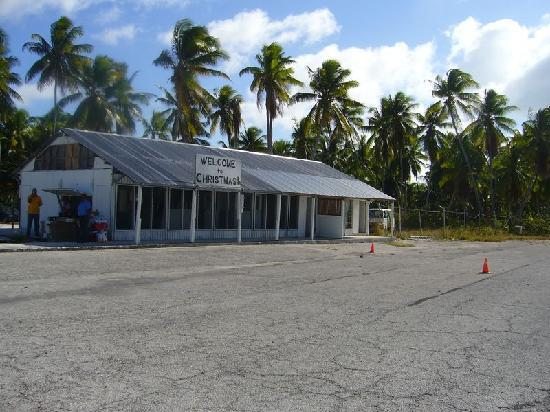 International terminal , Picture of Captain Cook Hotel