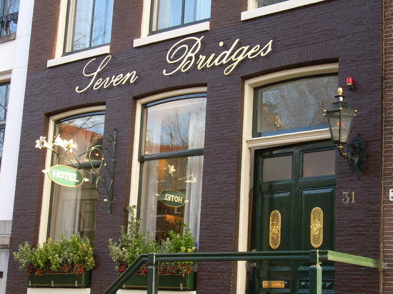 Photo of Seven Bridges Hotel Amsterdam