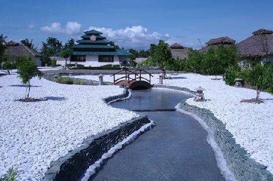 Plantation Bay Resort And Spa: mogambo springs