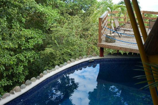 Issimo Suites Boutique Hotel and Spa: Pool