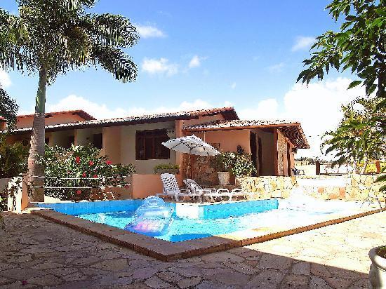 Hotel Primo: swimming pool