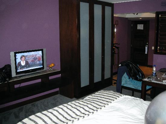 Sofitel Bogota Victoria Regia: Habitación Renovada 2
