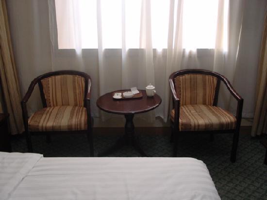 Luado Youth Hostel: Chambre Ludao Hotel 2