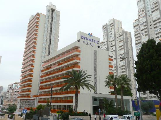 Photo of Dynastic Hotel Benidorm