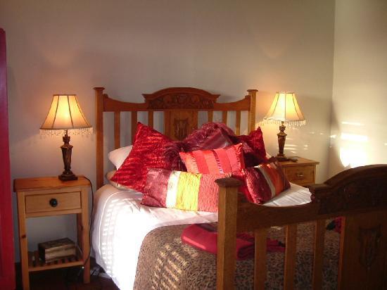 De Zeekoe Guest Farm : Our Bedroom